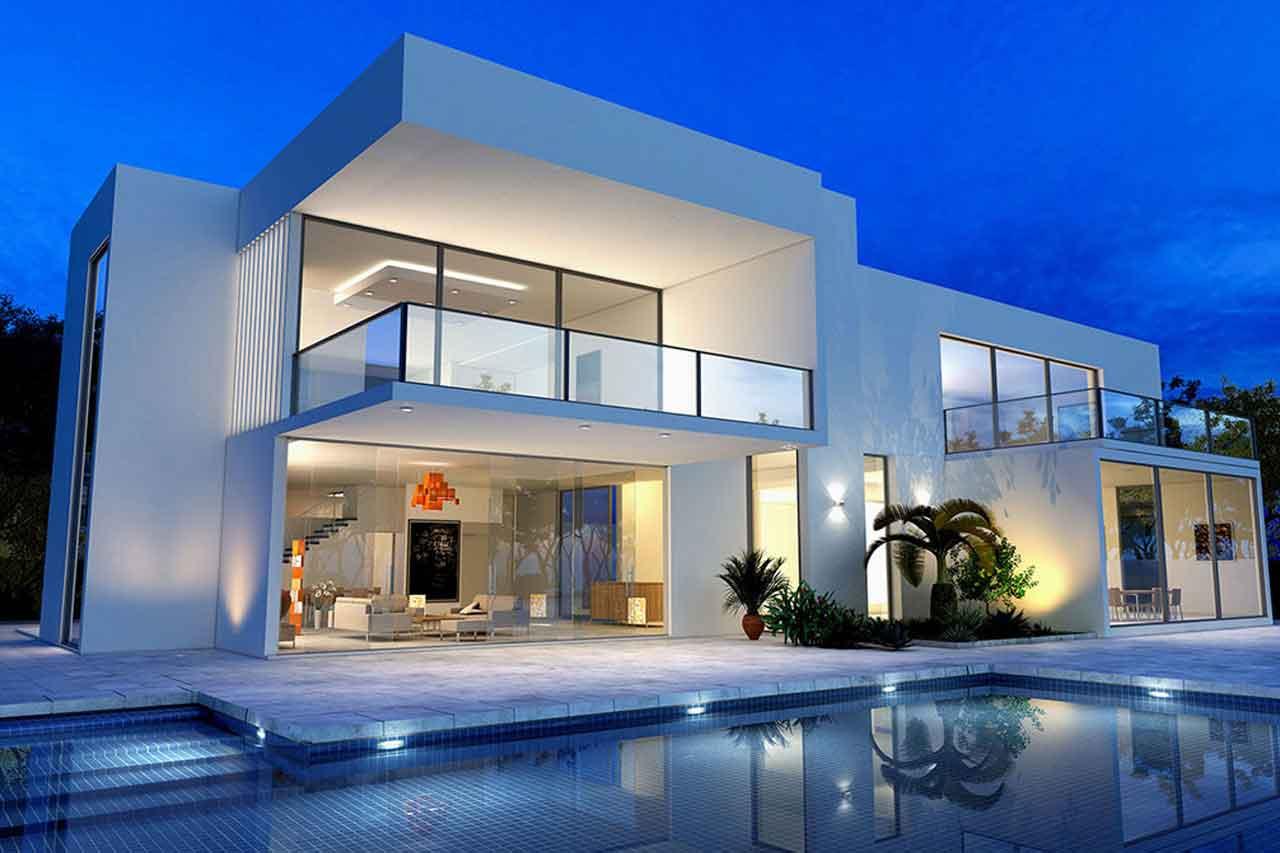 Villa for Rent in Houseton